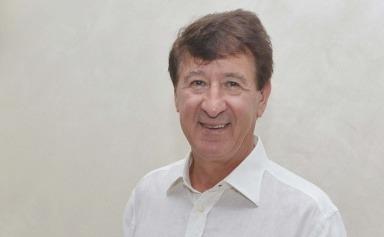 Gdin. Frano Stjepović